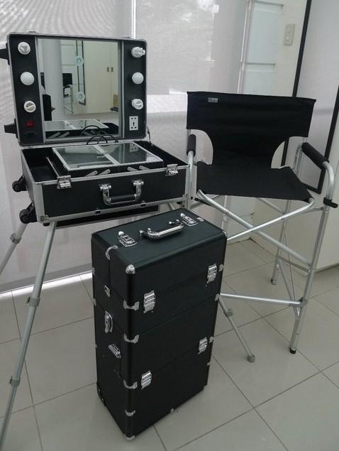 Kris Bacani Makeup ArtistryProject Level Up Part 3 NEW MAKEUP
